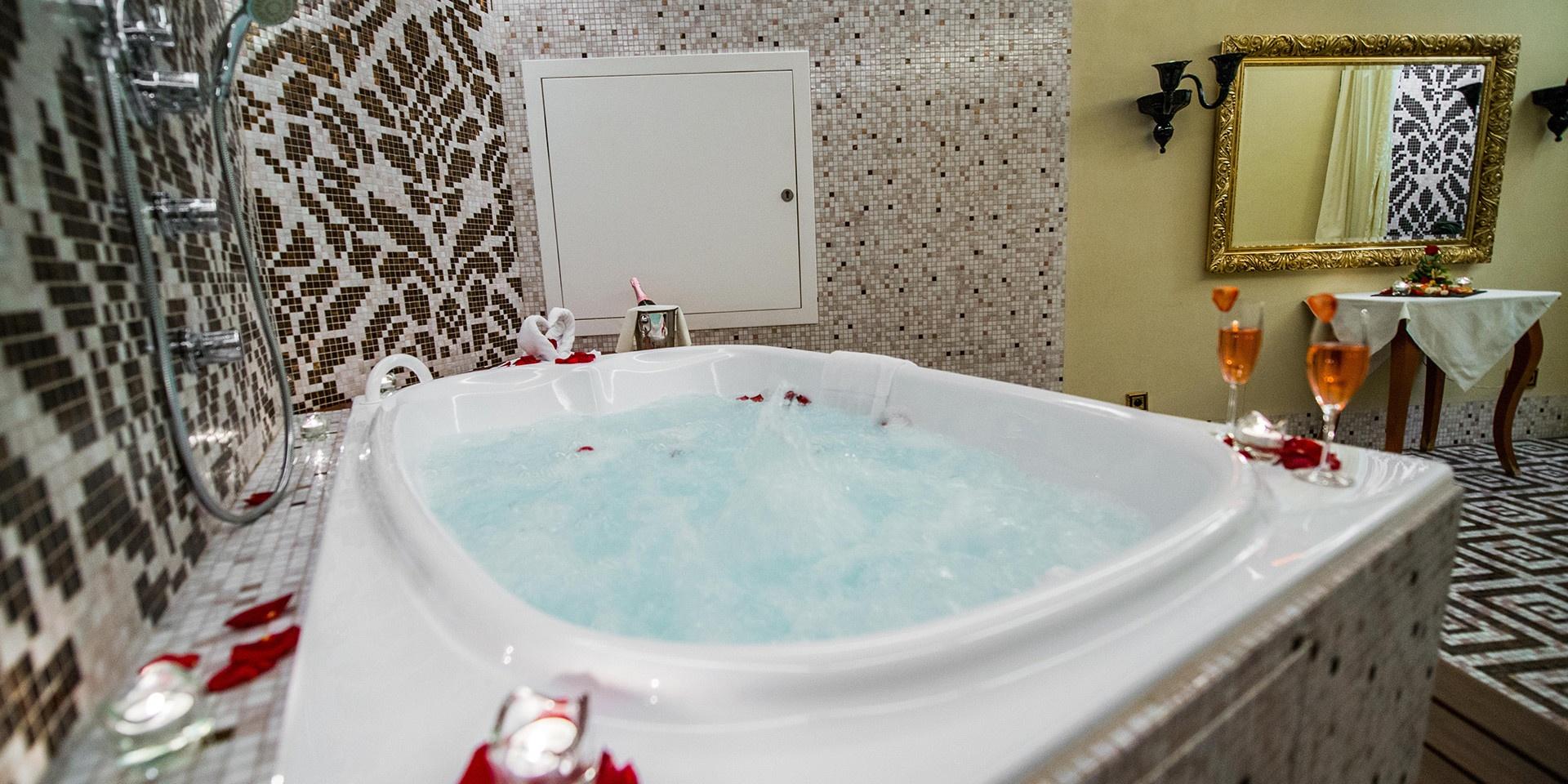 Wellness & Spa | Hotel Arcadia Bratislava